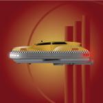Salome Mindiashvili - Fifth Element Taxi