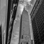 Photography: Silvana Comori - Empire State Building