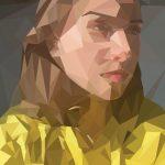 Victoria Munoz - Self Portrait