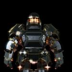 Zhongxu Su - DwarfArmorBlazed 1