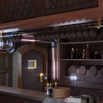 Zhongxu Su - Fantasy Tavern 2