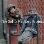 Video/Motion: Or Szyflingier, Gabriela Martinez, Jonathan Baez, Hoa Vu, Melanie Martinez, Anna Sedova - The Soho Memory Project