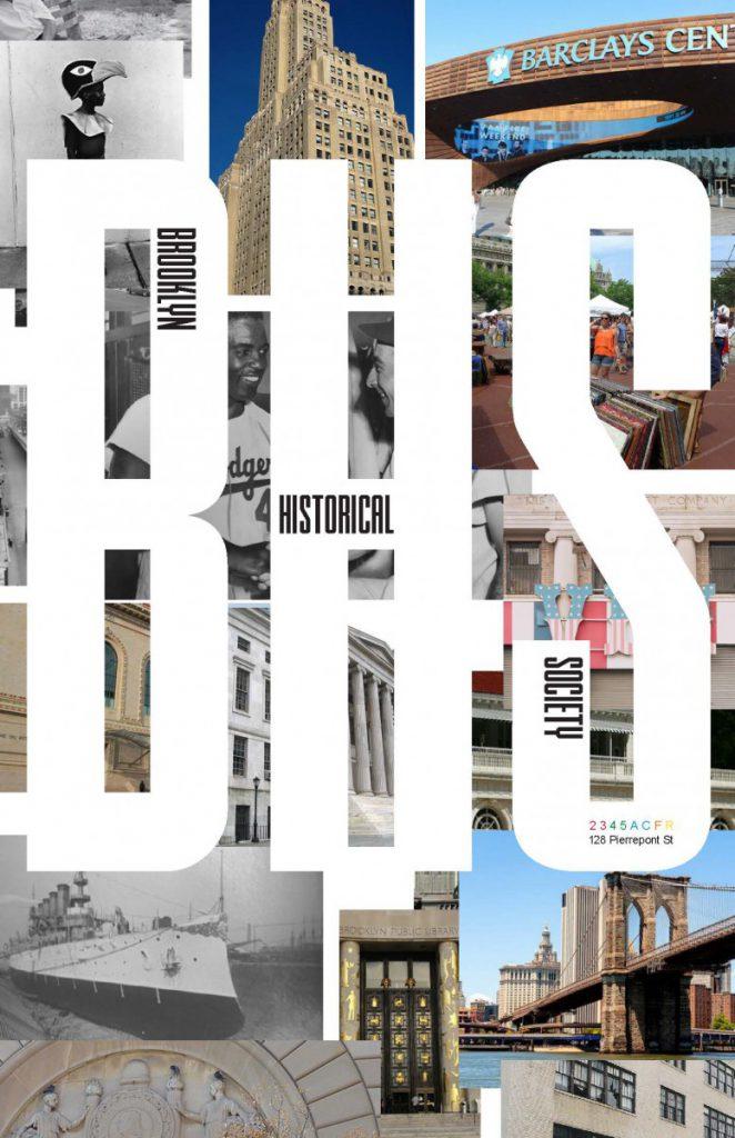 Jordiel Hidalgo Brooklyn Historical Society Poster Project Prof John De Santis