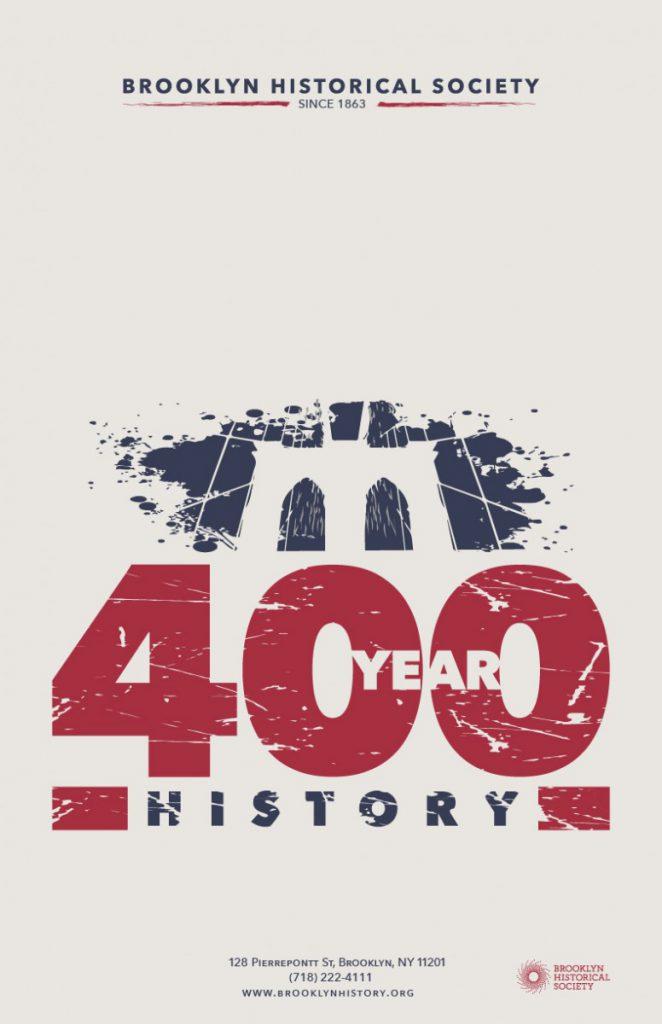 Alvato Nunez Brooklyn Historical Society Poster Project Prof John De Santis