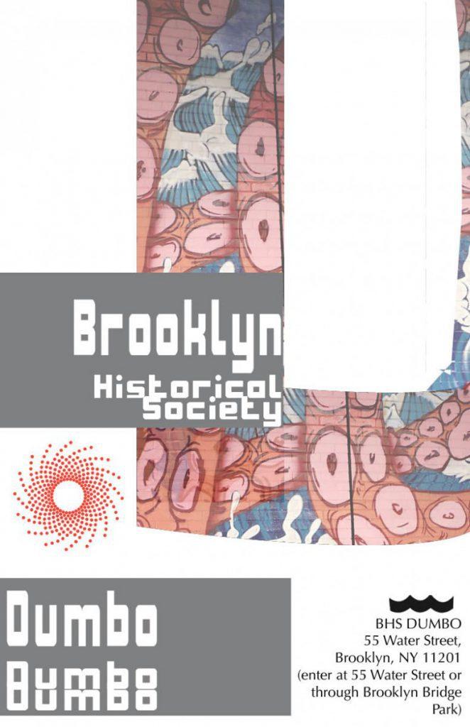 Tonisha.Planter Brooklyn Historical Society Poster Project Prof John De Santis
