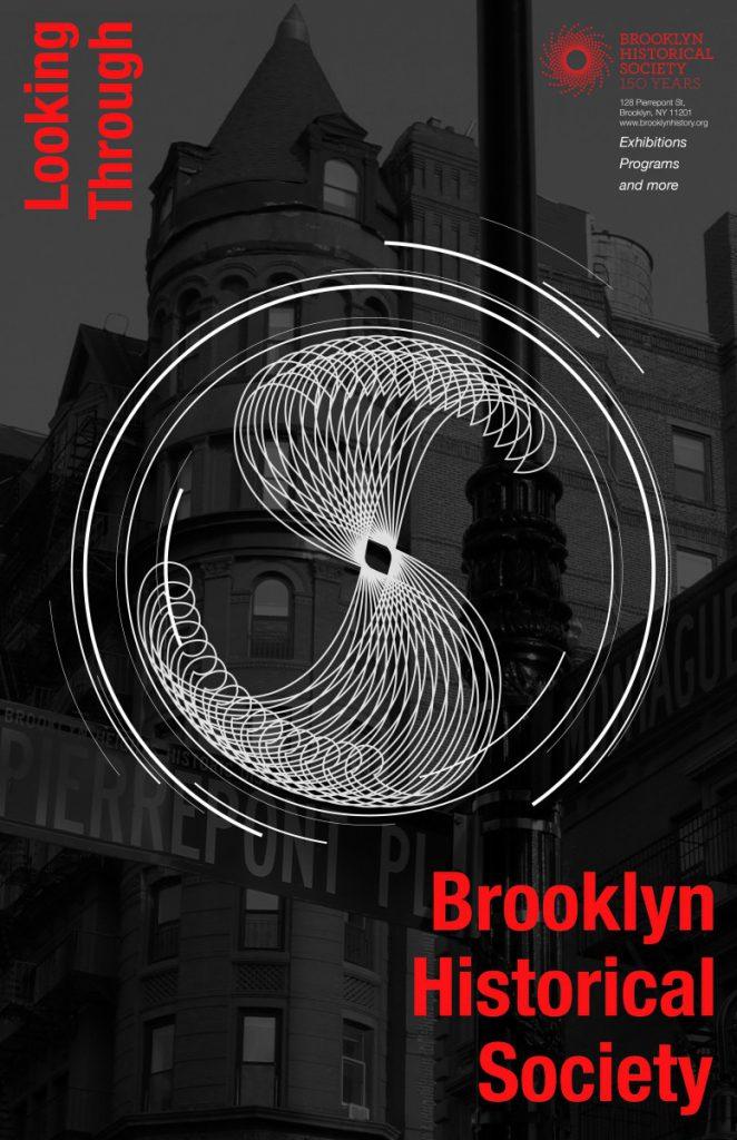 Hyejin Song Brooklyn Historical Society Poster Project Prof John De Santis