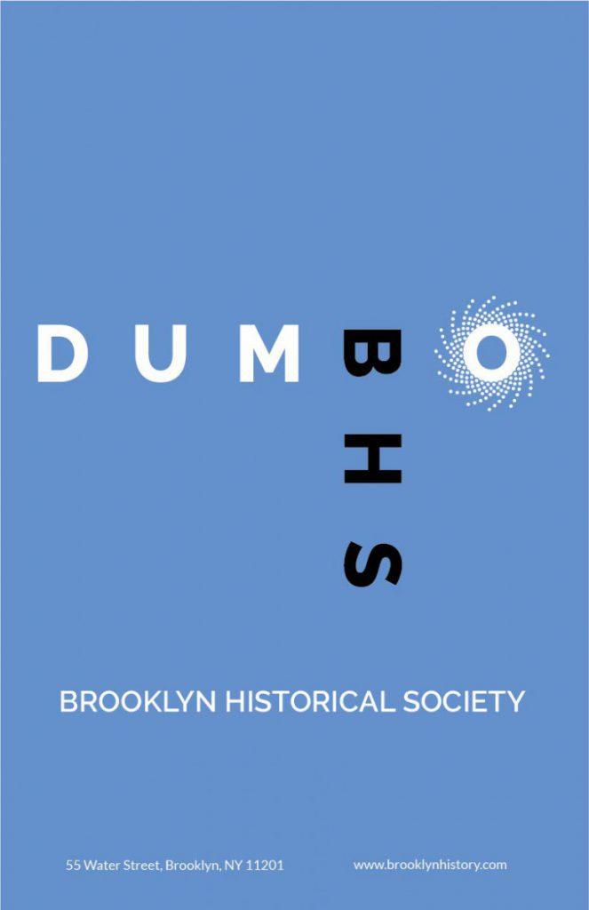 Michael Murillo Brooklyn Historical Society Poster Project Prof John De Santis