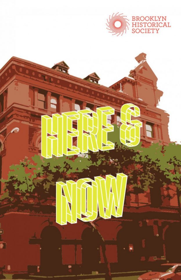 Hillda Jara Brooklyn Historical Society Poster Project Prof John De Santis