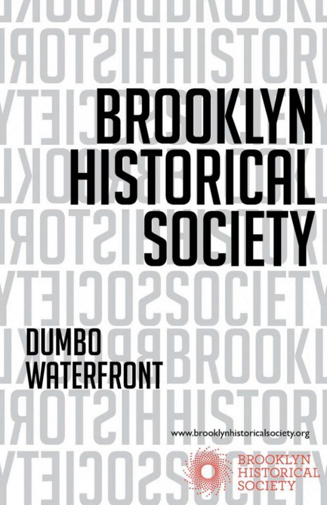 Sohee Cho Brooklyn Historical Society Poster Project Brooklyn Historical Society Poster Project Prof John De Santis