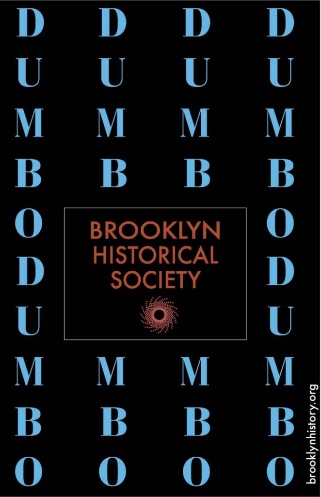 Abdur Waajid Munajj Brooklyn Historical Society Poster Project Prof John De Santis