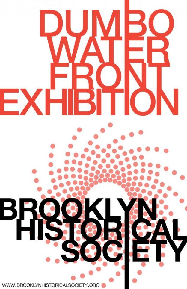 Kimberly Morales Brooklyn Historical Society Poster Project Prof John De Santis