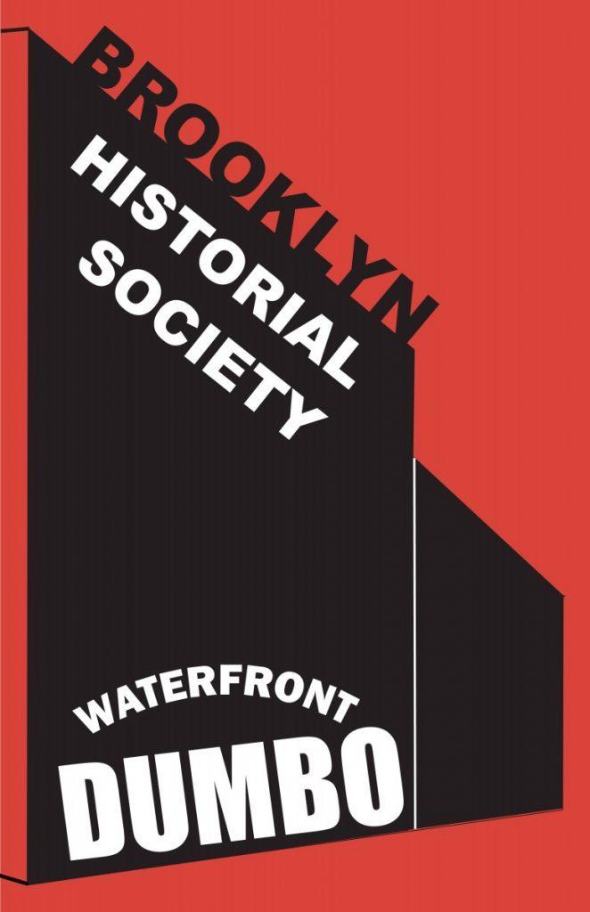 Jennielyn Aquino Brooklyn Historical Society Poster Project Prof John De Santis