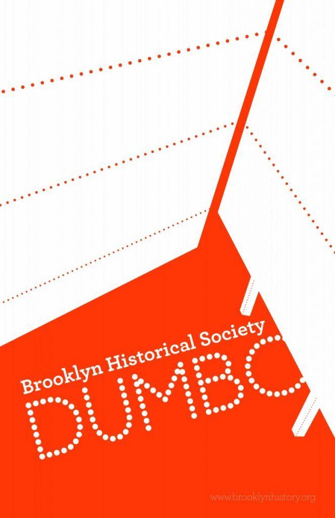 Rachel Kim Brooklyn Historical Society Poster Project Prof John De Santis