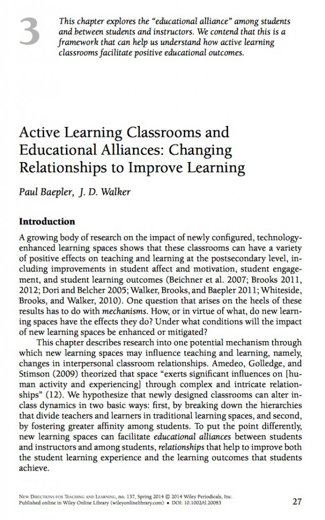 Baepler_et_al-2014-New_Directions_for_Teaching_and_Learning