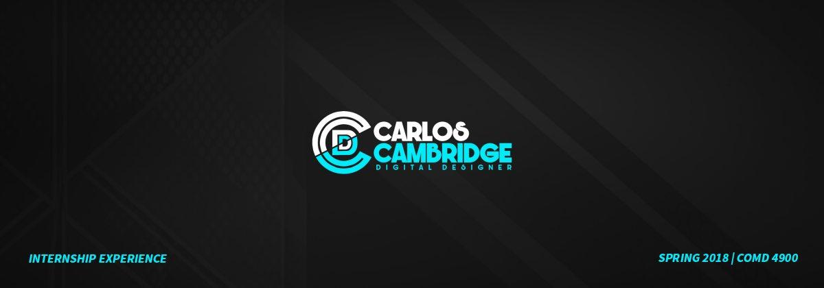 Carlos Cambridge