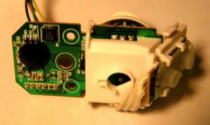 My Nunchuck Bot