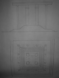 Floor Plan/Section