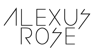 alexusrose logo