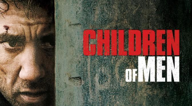Children of Men Opening