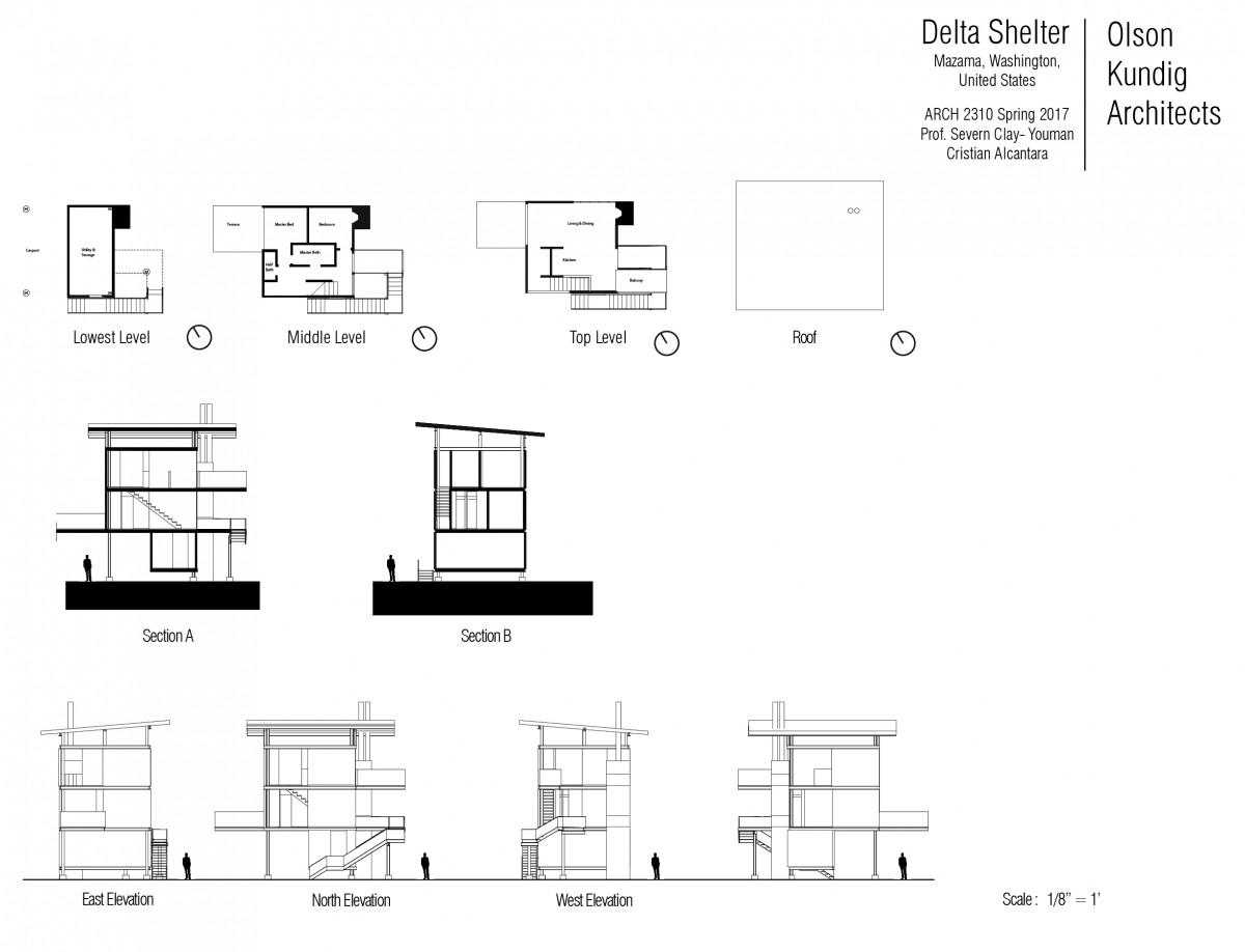 Delta Shelter Olson Kundig Arch2310 Spring 2017