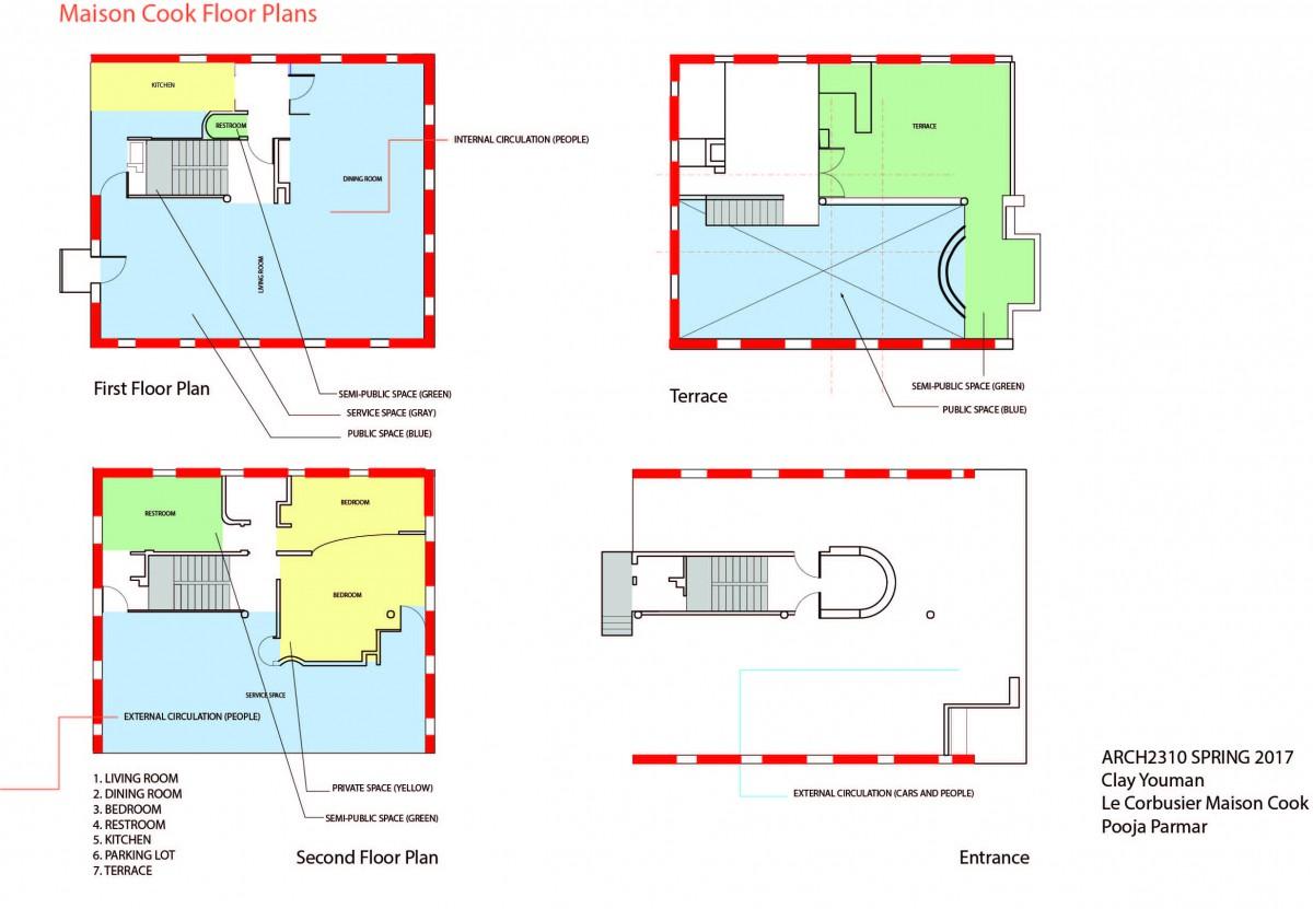 arch2310 spring 2017. Black Bedroom Furniture Sets. Home Design Ideas