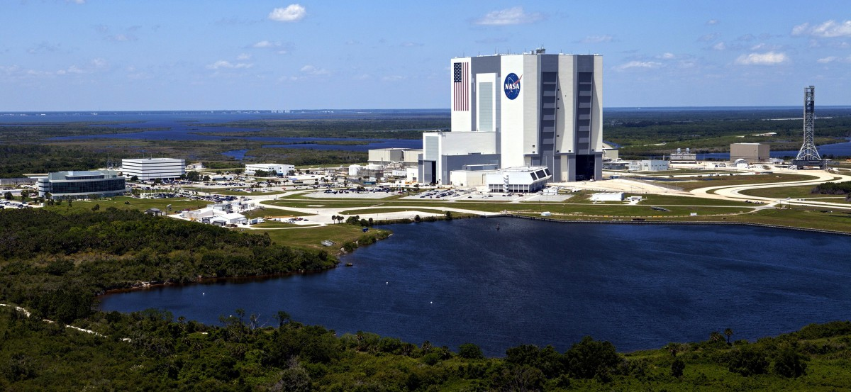 The Kennedy Space Center is one of several NASA centers vulnerable to potential damage from future sea level rise. NASA has begun to investigate potential damage to the cape's launch and landing facilities, industrial and office buildings and recreation areas.