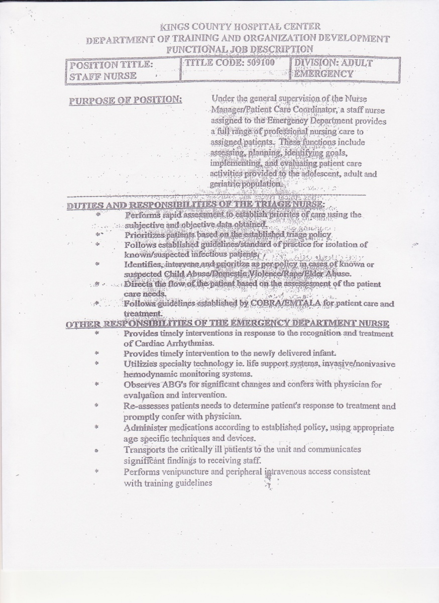copies of work evaluation
