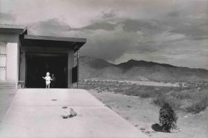 Gary Winogrand, Albuquerque, 1958