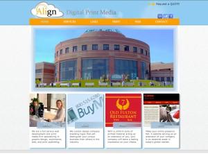 Align Digital Print Media