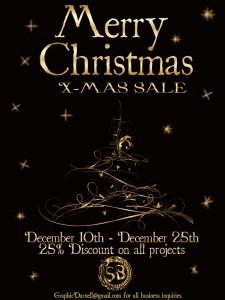Christmas-Flyer-GOLDEN