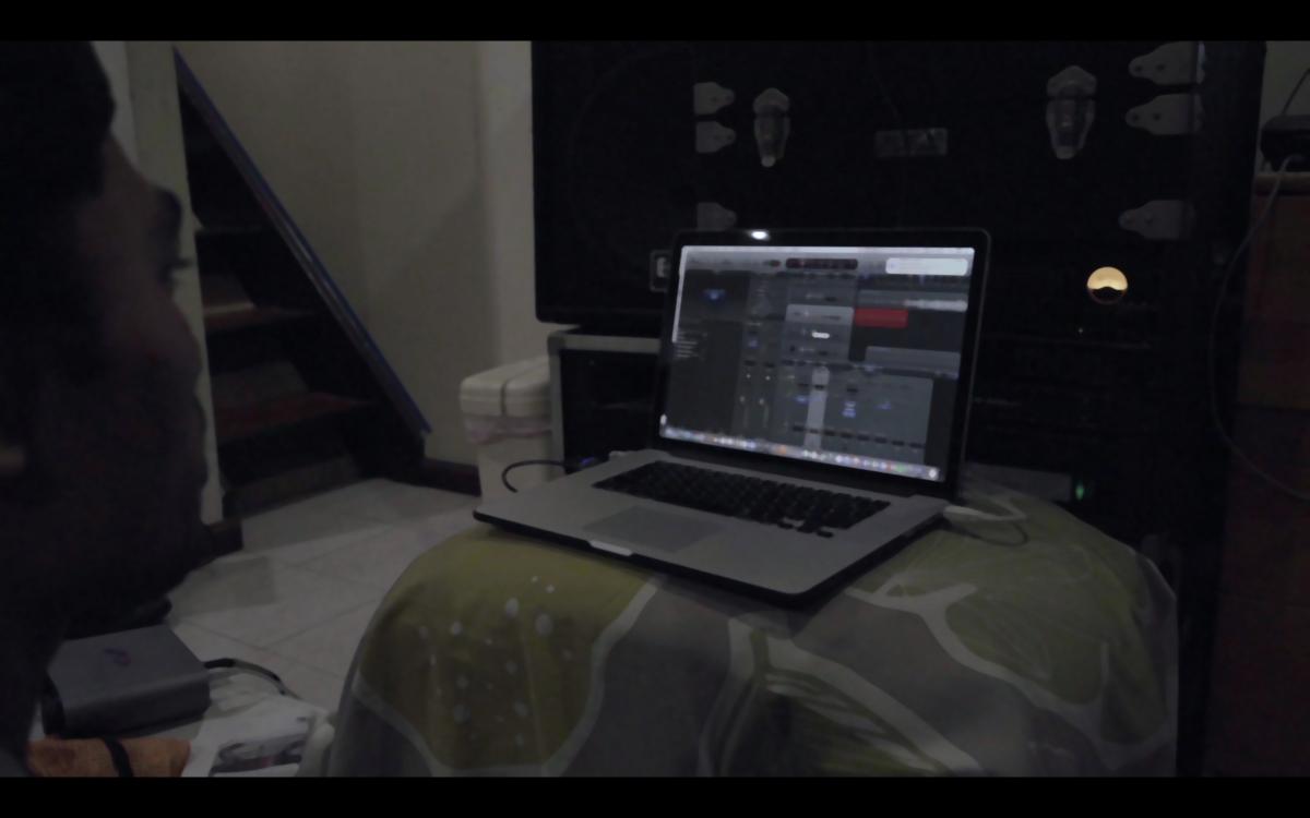 Recording Software - Logic