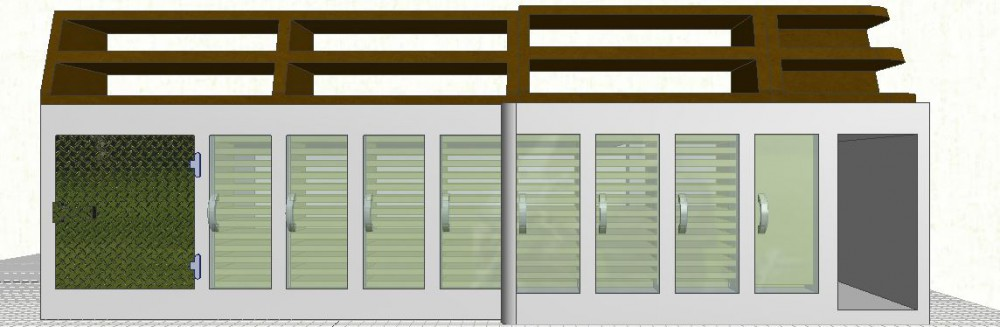 Custom & Aesthetically Pleasant Carpentry