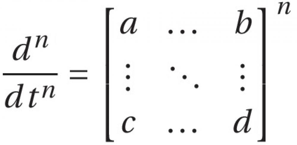 MAT2680 Differential Equations, FA2013