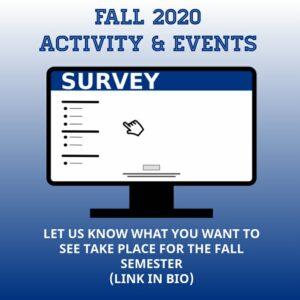 SGA survey