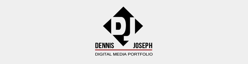 Dennis Joseph's ePortfolio