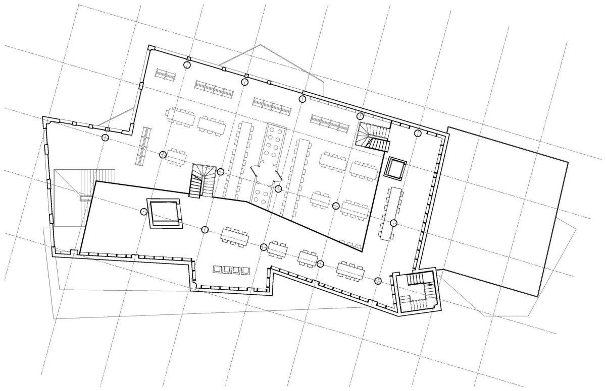 100 Printable Floor Plan Grid Planning And Costing