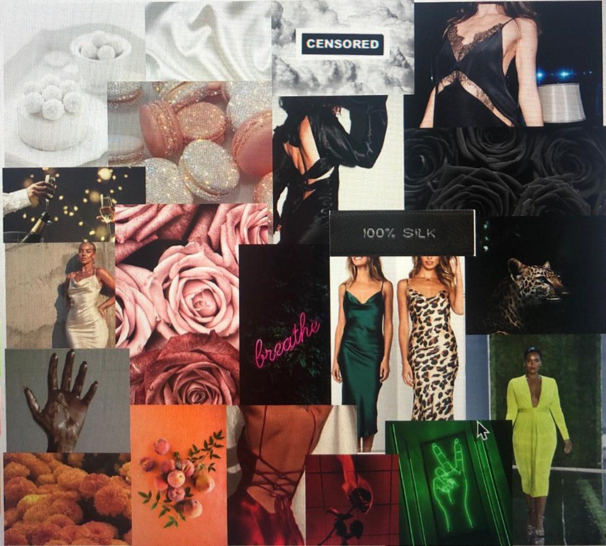 Denique Spencer's ePortfolio