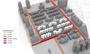 3D-Streets