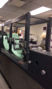 Prnting machine 2