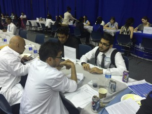 CUNY SERVICE CORP interview