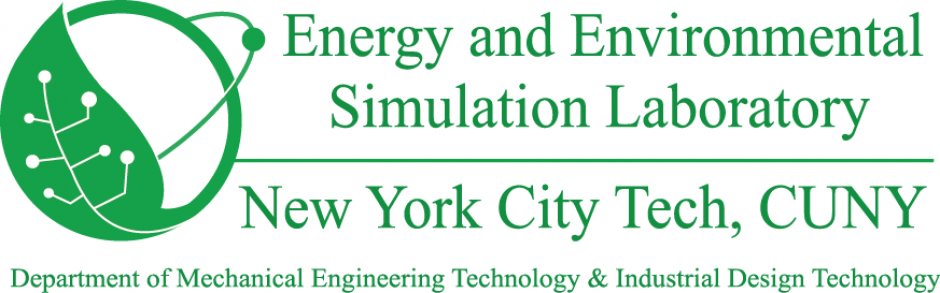 Energy and Environmental Simulation Laboratory
