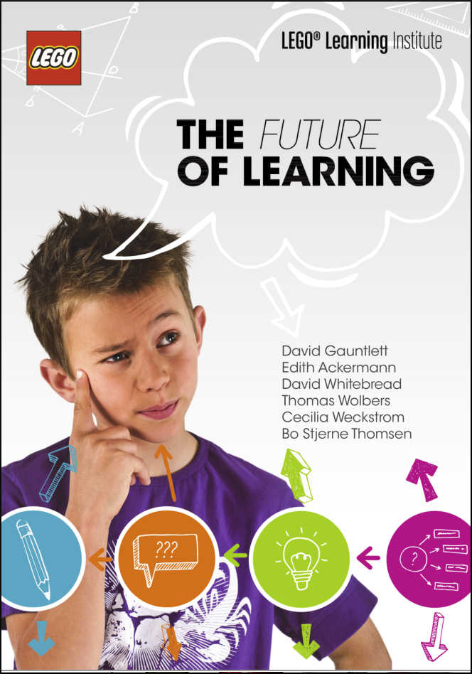 Future of Learning Report