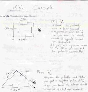 KVL Practice