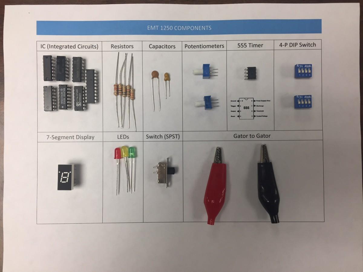 Information Literacies Emt Laboratories Open Education Resources 555 Timer Potentiometer Emt1250l Lab Kit Components