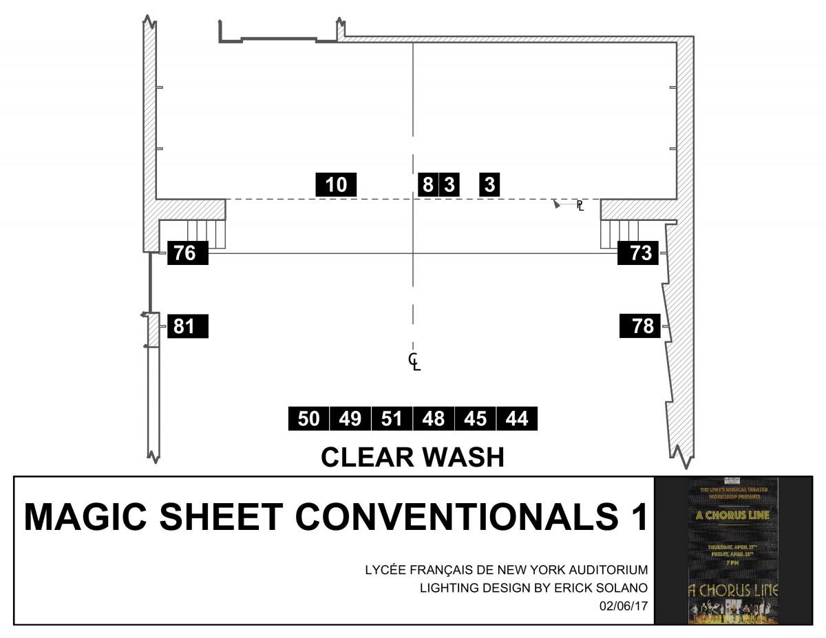 Magic Sheets Erick Solano Portfolio