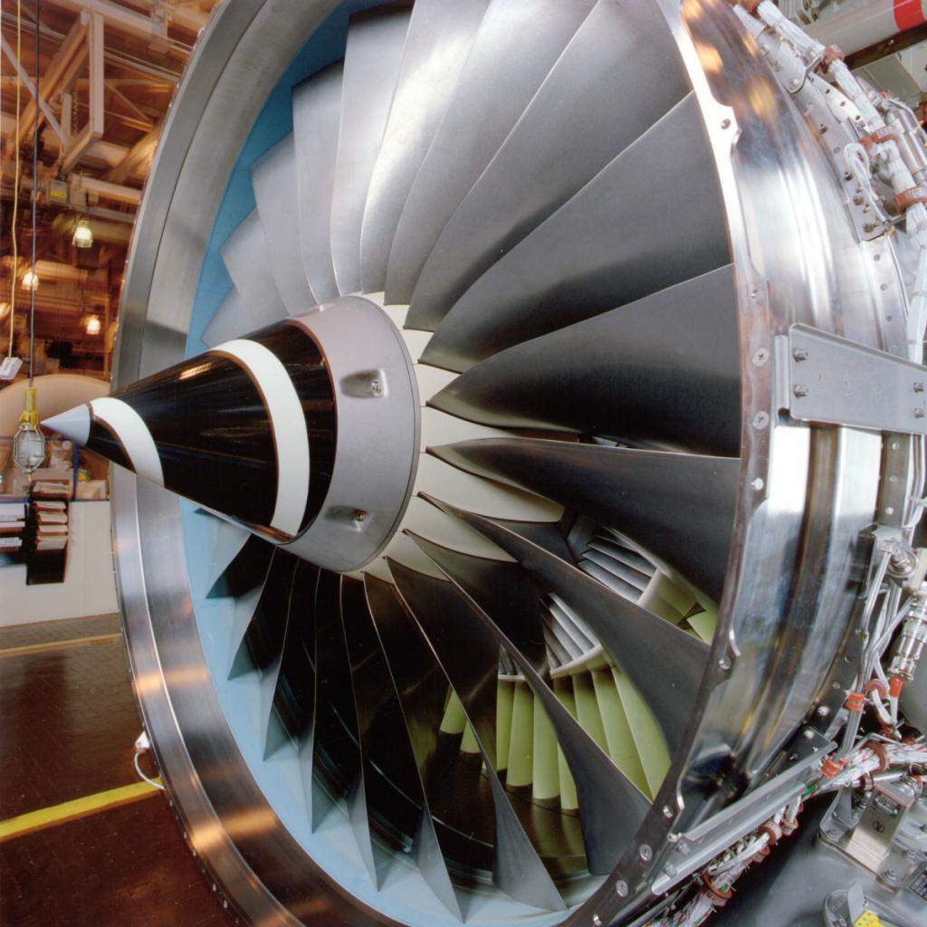 IAE Engine