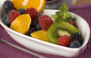 fruits for photo