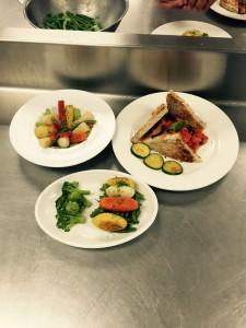 Culinary 1