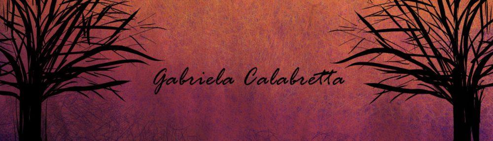 Gabriela Calabretta's ePortfolio