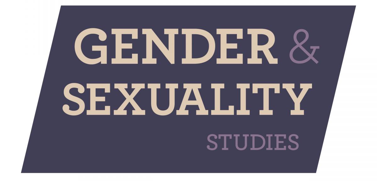 Gender & Sexuality Studies